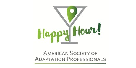 ASAP DC - Happy Hour event tickets