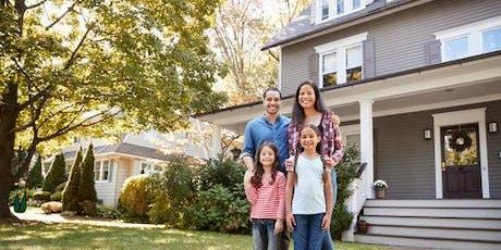 Home Buyer Seminar (FREE) tickets