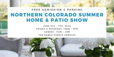 Northern Colorado Summer Home & Patio Show