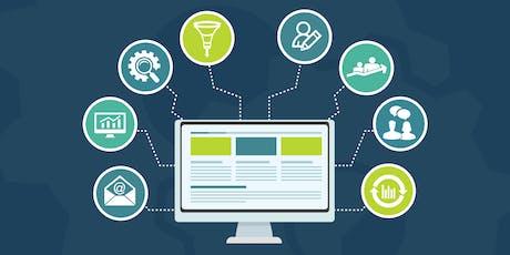 Marketing Monday: Online Marketing 101 tickets