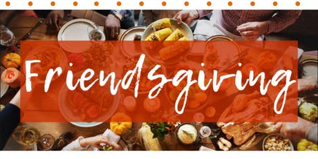 Friendsgiving for Phoenix College Students tickets