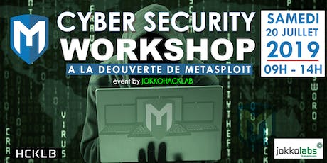 A la decouverte de Metasploit billets