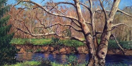 Discover Pastel Painting tickets
