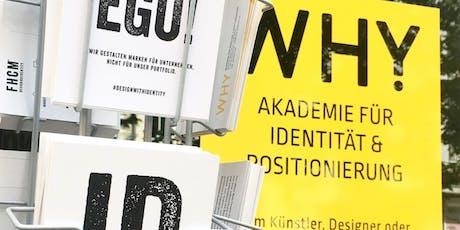 """IDUGB#46 am 09.08.2019: """"Erfolgreich sein, mit dem was du machst + Sommerfest"""" Tickets"""