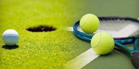 Solomon Schechter Day School 17th Annual Golf & Tennis Outing tickets