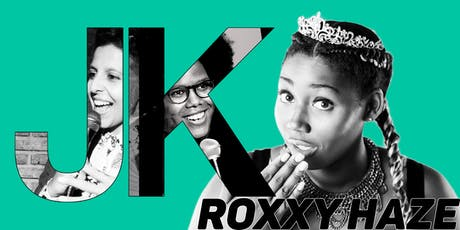 JK Fridays July edition: Roxxy Haze headlines tickets