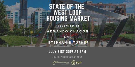 State of the West Loop Housing Market tickets