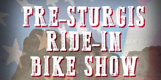 Mile High Harley Parker Presents Pre-Sturgis Ride-In Bike Show