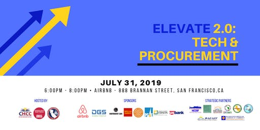 ELEVATE 2.0: Tech & Procurement