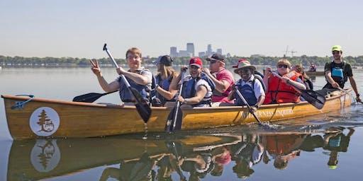 Canoemobile Experience