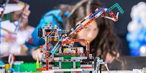 BotQuest - Markham's Robotics Tournament