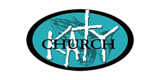 The Katy Church Pastors Prayer Luncheon - August 2019