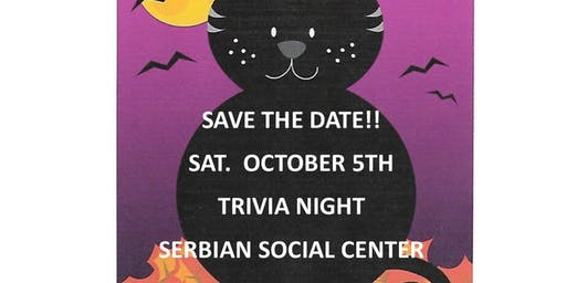 Trivia Night by Kss Princess Zorka