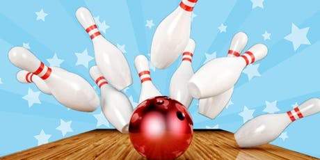 2 HOURS OF FREE BOWLING tickets