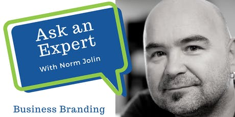 Ask an Expert - Building Your Brand for Success tickets