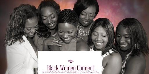 Black Women Connect! Book & Social Club -  September Meeting