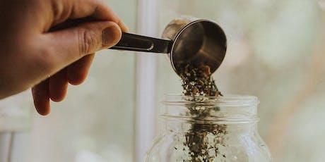 Tea as Medicine and Meditation tickets