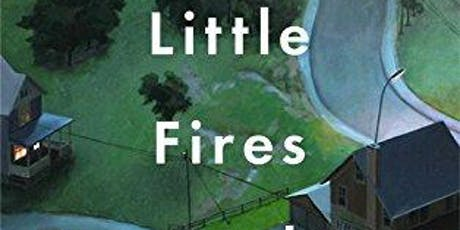 Book Discussion Group: Little Fires Everywhere by Celeste Ng tickets
