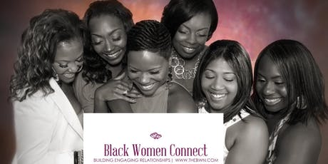Black Women Connect! Book & Social Club -  October Meeting tickets