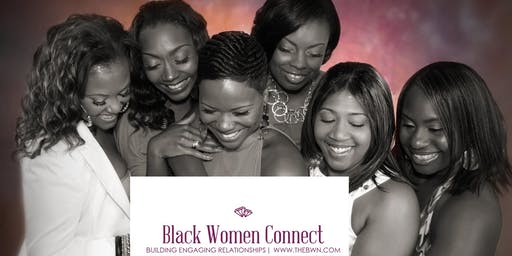 Black Women Connect! Book & Social Club -  October Meeting