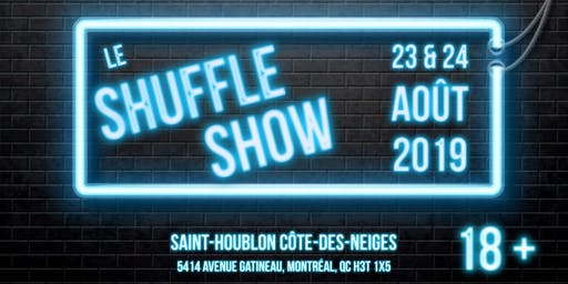 Le Shuffle Show