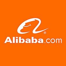 Alibaba.com Build Up logo