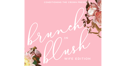Brunch in Blush tickets