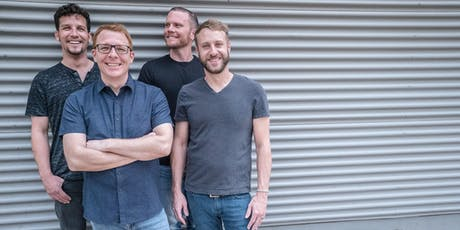 Spafford  - Fall Into Place Tour tickets