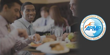 Tidewater APMP Networking Luncheon: Price to Win tickets