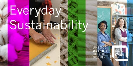 Everyday Sustainability tickets