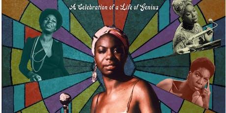 The life of Nina Simone: The Play tickets