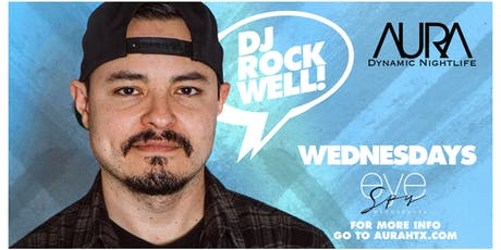 Eye Spy Wednesdays ft. Dj Rockwell |07.17.19| tickets