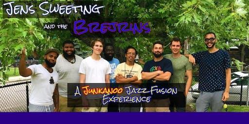 Jens Sweeting & the Brejrins