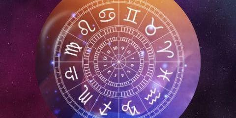 Astrology 101 - Birth Charts and the Stars!