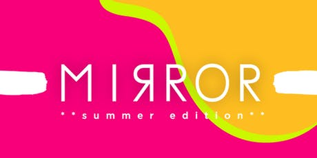 Friday Mirror at Opium Free Guestlist - 7/19/2019 entradas