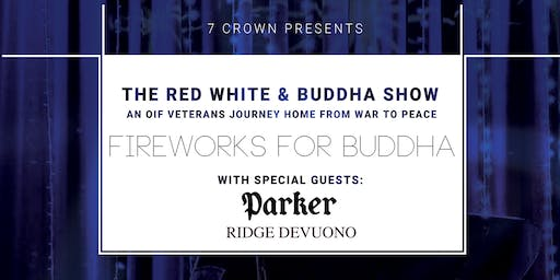 7 Crown presents Fireworks for Buddha