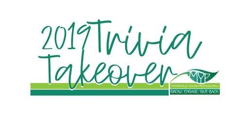 2019 MYP Trivia Takeover
