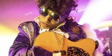 Purple Masquerade: A Prince Tribute tickets