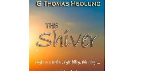 Author Talk w/G. Thomas Hedlund (Adults & YA) 7/23 @ 6:30 PM tickets