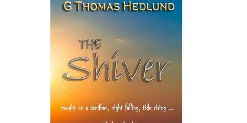 Author Talk w/G. Thomas Hedlund (Adults & YA) 7/23 @ 6:30 PM