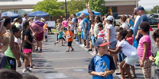 KRAZY KIDZ DAY 2019: 3rd Annual Family Fun Event in Smyrna!