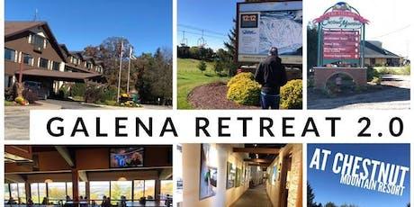 Galena Getaway - Team Retreat tickets