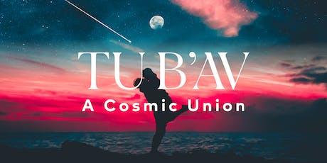 TU V'AV - A Cosmic Union tickets