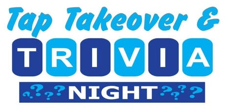 Tap Takeover and Trivia Night tickets