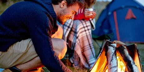 Singles Dating: An Overnight Group Camping @ Catskills tickets