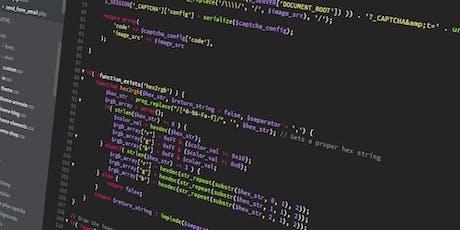 Python Programming Class: Beginner Level tickets