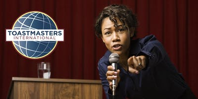 Become a Public Speaker for FREE in Atlanta, with Tricities Toastmasters