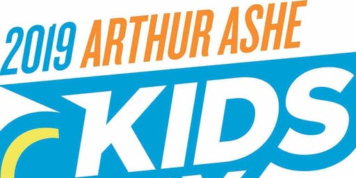 2019 Arthur Ashe Kids' Day powered by Net Generation