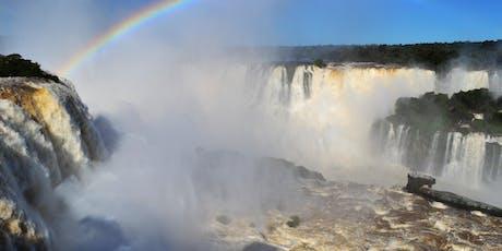 Um Dia no Parque 2019 - Parque Nacional do Iguaçu entradas