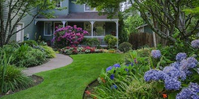 Lawn Care for Fall and Winter